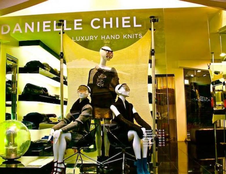 Danielle Chiel