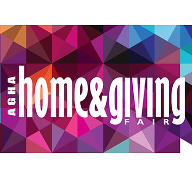 Home & Giving Fair
